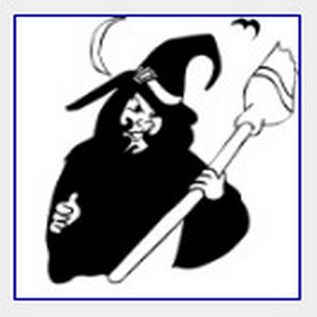 Free Witch Clipart - Public Domain Halloween clip art, images and graphics