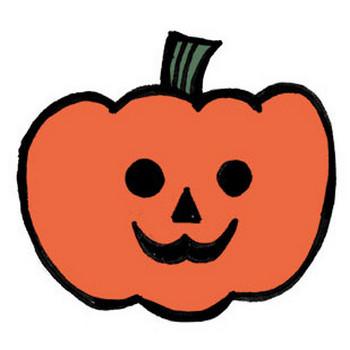 ハロウィン イラスト かぼちゃ - ハロウィン イラスト無料素材