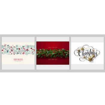 クリスマス に関するベクター画像、写真素材、PSDファイル | 無料ダウンロード