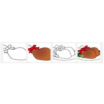 クリスマス — POP・イラスト素材 無料ダウンロード