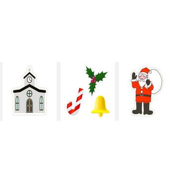 クリスマス – アルバム編集用 無料素材サイト アルバム素材.com