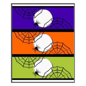 Halloween Party Labels by Shysocialites.com | Worldlabel Blog