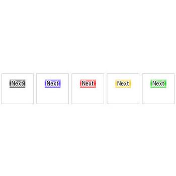 次へボタン(Nextボタン)無料素材集 - 素材無料屋(無料WEB素材)