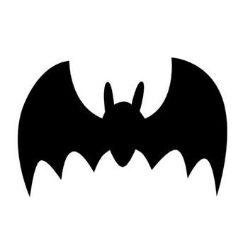 コウモリの無料イラスト(オーフリー写真素材)