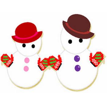 雪だるまイラスト♪ 毎日が、笑顔で元気♪/ウェブリブログ