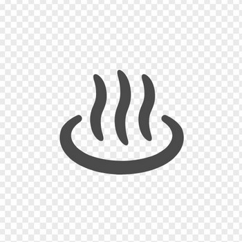 温泉マークのアイコン素材 | アイコン素材ダウンロードサイト「icooon-mono」 | 商用利用可能なアイコン素材が無料(フリー)ダウンロードできるサイト
