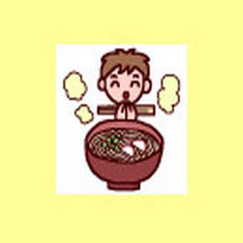 冬10/ミニカット/無料イラスト【みさきのイラスト素材】