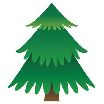 クリスマスツリー - パブリックドメインQ:著作権フリー画像素材集
