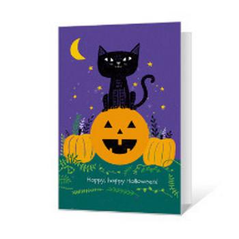 Halloween Cards - Print Frightful Greetings at American Greetings