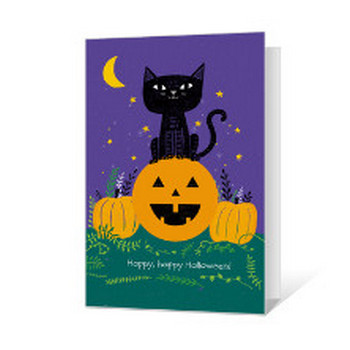 Halloween Cards - Print Frightful Greetings at American Greetings