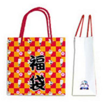 ギフトバッグ福袋 無料素材 ダウンロード | ペーパーミュージアム