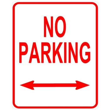 No Parking Sign clip art Free vector in Open office drawing svg ( .svg ) vector illustration graphic art design format format for free download 33.69KB