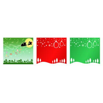 壁紙(待ち受け) クリスマス が無料でダウンロード フリー素材集の堀ギャラー