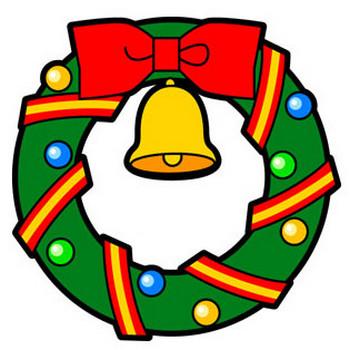 クリスマス-リース:冬のそざい:キッズ@nifty