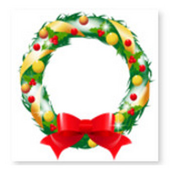 クリスマスのフリー素材! ai、透過pngが無料【素材っち】