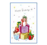 バースデー・誕生日メッセージカード 無料テンプレート・ダウンロード・イラスト素材集めてみた!
