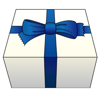 3月14日ホワイトデー-プレゼントのイラスト|無料ビジネスイラスト素材のビジソザ