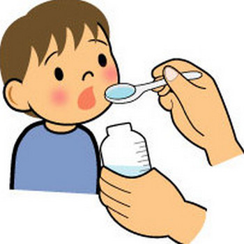 無料イラスト・フリー素材を紹介するブログ : インフルエンザ、風邪の無料イラスト