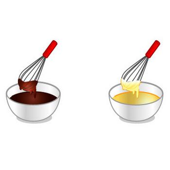 チョコレート作りのイラスト|かわいいフリー素材、無料イラスト|素材のプチッチ
