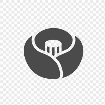 椿アイコン1 | アイコン素材ダウンロードサイト「icooon-mono」 | 商用利用可能なアイコン素材が無料(フリー)ダウンロードできるサイト