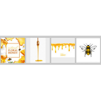 Honey に関するベクター画像、写真素材、PSDファイル   無料ダウンロード