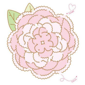幼稚園児のイラスト・絵カード:【5月】母の日のイラスト - livedoor Blog(ブログ)