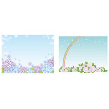 紫陽花(アジサイ) - GAHAG | 著作権フリー写真・イラスト素材集