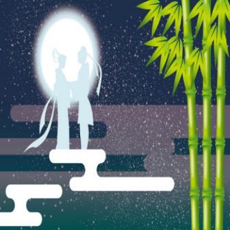 【七夕イラスト無料画像サイト集】 フリー素材・背景・挿絵 おすすめ10サイトまとめ!   Chopic