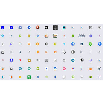 Free Small Arrow icons,Arrow icons,Arrow up icons,Arrow down icons