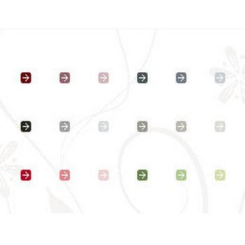 ミニ矢印アイコン(四角) | WEBデザイナーが作った0円の素材集