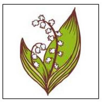 春のイラスト2「花、植物、動物、食べ物など」/無料のフリー素材集【花鳥風月】