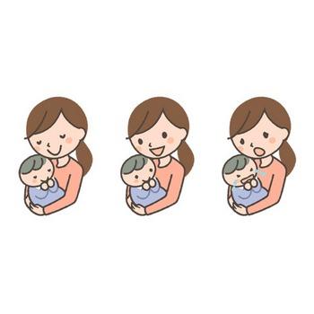 かわいい赤ちゃん フリー素材のイラスト画像集めてみた