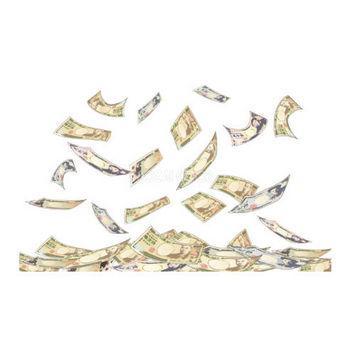 クレジットやローンや融資のイメージ 無料イラスト | 素材Good