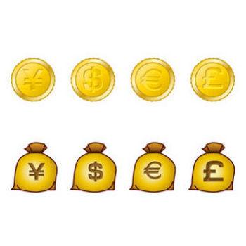 お金 - GAHAG | 著作権フリー写真・イラスト素材集