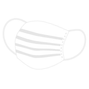 マスクのイラスト | 無料のフリー素材 イラストエイト