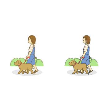 動物のイラスト素材 | 子供と動物のイラスト屋さん わたなべふみ