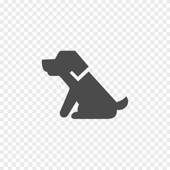 無料で使える犬アイコン | アイコン素材ダウンロードサイト「icooon-mono」 | 商用利用可能なアイコン素材が無料(フリー)ダウンロードできるサイト