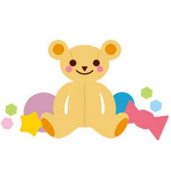 熊(クマ) - パブリックドメインQ:著作権フリー画像素材集