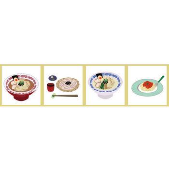 麺類(ラーメン・パスタ・そば・うどん等) | 商用フリー(無料)のイラスト素材なら「イラストマンション」