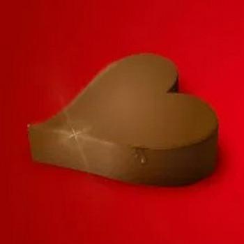 もうすぐバレンタイン! ハート型のチョコレートイラスト eps無料配布データ | 【無料配布】イラレ/イラストレーター/ベクトル パスデータ保管庫【ai・eps ベクター素材】