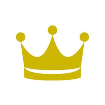 【まとめ】王冠のフリーイラスト素材集|イラストイメージ