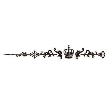 王冠 | 罫線・飾り罫ライン素材 FREE LINE DESIGN