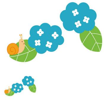 幼稚園児のイラスト・絵カード:【6月】梅雨のイラスト - livedoor Blog(ブログ)