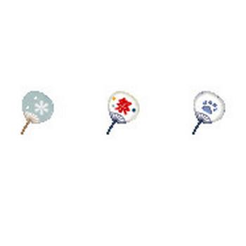 クワガタ・カブト虫・スイカ・蚊取り線香・風鈴・うちわ・ビール 夏のイラスト/フリー素材 無料イラスト