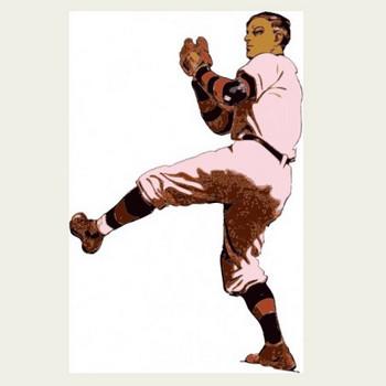 野球投手クリップアート ベクター クリップ アート - 無料ベクター | 無料素材イラスト・ベクターのフリーデザイナー