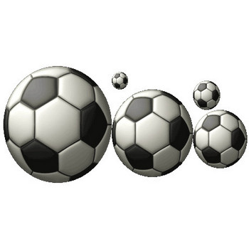 クリスマス、お正月、冬・季節素材の無料ダウンロード~サッカーボール素材(イラストカット、アイコン、壁紙)★Cafepuff Design 無料素材配布所★加工、商用サイト利用可