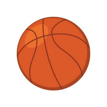 バスケットボール : Illustrator(AI)素材 Shade素材 無料ダウンロード【58 PARTS】