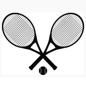 テニスラケットのイラスト素材と絵 | Getty Images