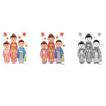 【無料イラスト】秋のイラスト素材 ~とまこママの素材ファクトリー~