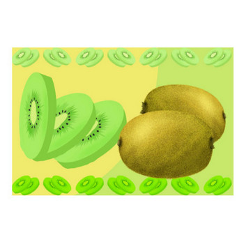 キウイイラスト - かわいいキウイフルーツ無料素材集 - チコデザ